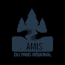 Logo PRGR Les amis du parc regional